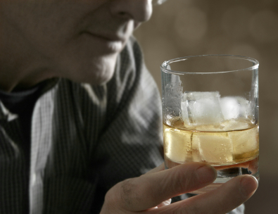 Alcoholism in Elderly