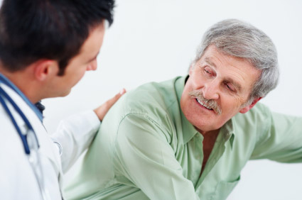 Constipation in the Elderly