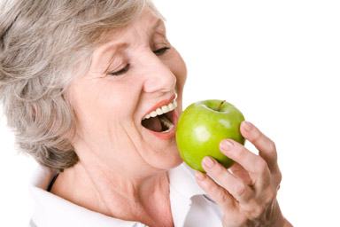 Calorie Needs of the Elderly in Food and Exercise