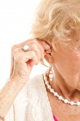 Hearing Aids for the Elderly, How it Works and Different Types