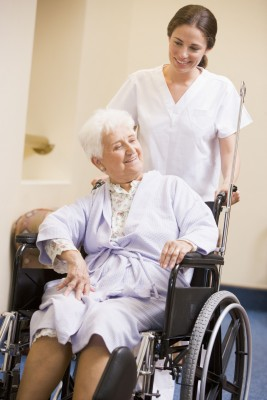 Medical Tourism and Health Care Travel for the Elderly
