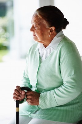 Alzheimer's Disease in the Elderly