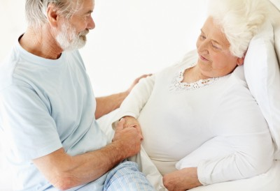 Hypothermia in the Elderly