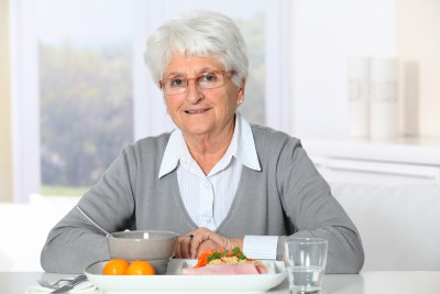 Food Intolerance and Malabsorption in the Elderly