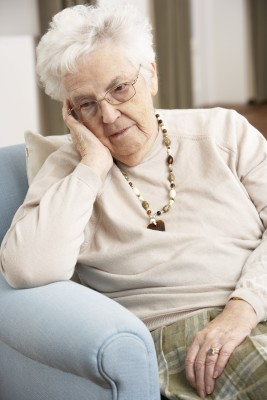 Loss of Appetite with Age and Other Causes in the Elderly
