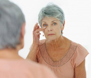 Dry Skin in the Elderly