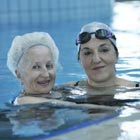 Swimming Exercise Benefits for the Elderly