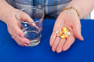 Medication Problems in the Elderly