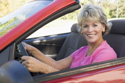 Safe Driving and Risks in the Elderly