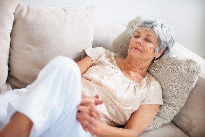 Fatigue (Tiredness) in the Elderly
