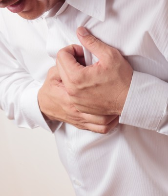 Causes of Heart Attacks and Age Risks for the Elderly