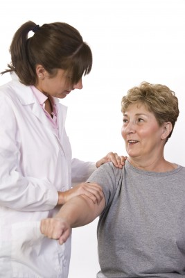 Peripheral Neuropathy (Nerve Disease) in the Elderly