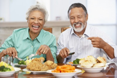 Excessive Hunger and Increased Appetite in the Elderly