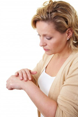 Itchy Skin without Rash Causes and Senile Pruritus in the Elderly