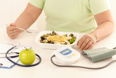 Diabetic Diet and Lifestyle Changes for the Diabetic Senior