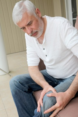 Knee Arthritis In The Elderly Seniorhealth365 Com