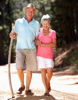Leg Vein Problems in the Elderly, Different Types and Causes
