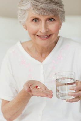 Bisphosphonates Medication for Osteoporosis