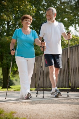 Living with Osteoporosis Guide for the Elderly
