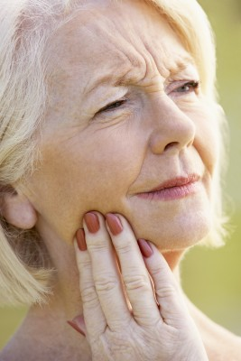Chewing Problems in the Elderly