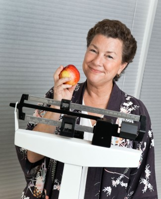 Starvation Dieting Among Seniors