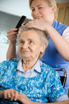Hair Dye Sensitivity (Allergy and Irritation) in the Elderly