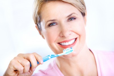 Gingivitis (Gum Disease) in the Elderly