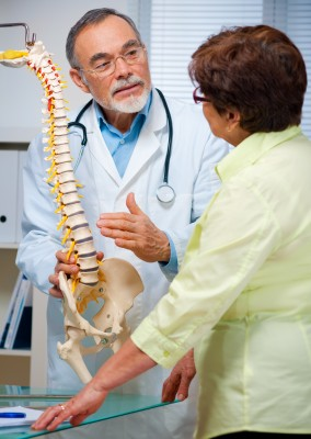 Osteoporosis Explained – Disease Information for Seniors