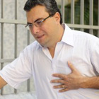Heartburn and Heart Pain in the Elderly