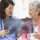 Primary Osteoporosis in Postmenopausal Women and the Elderly