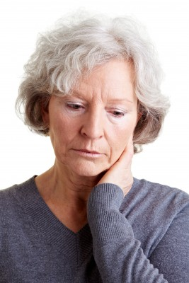 Slurred Speech (Dysarthria) in the Elderly
