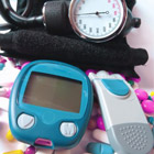 Diabetes and Osteoporosis Risks