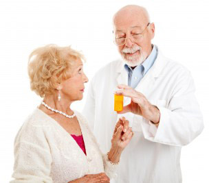 Cancer Treatment and Osteoporosis Drug Links