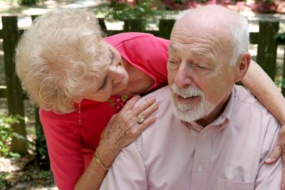 Dementia Facts and FAQs for the Elderly