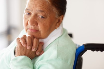Common Causes of Depression among the Elderly