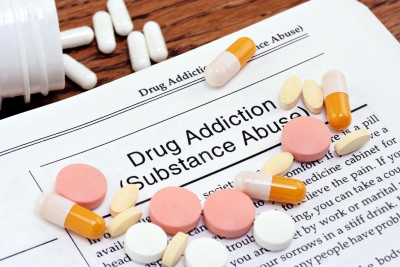 Illicit Narcotic Street Drug Use Among the Elderly