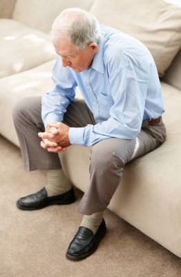Depressions Symptoms in Seniors