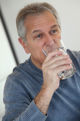 Common Questions About Dehydration in the Elderly