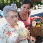 Grocery Shopping Tips and Alternatives for Seniors