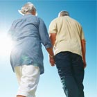 Senior Dating and Relationships Among the Elderly