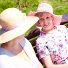 Heat Wave Dangers and Precautions for the Elderly