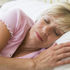 Some Reasons for Morning Fatigue (Waking Up Tired) in the Elderly