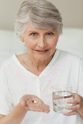 Dangers of Sleeping Tablets (Pills) for the Elderly