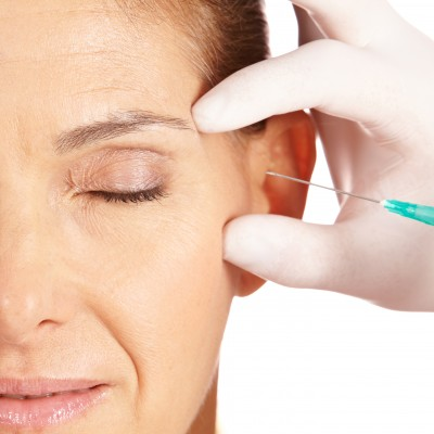 Cosmetic Surgery Considerations for the Elderly