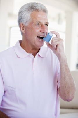 Asthma in the Elderly