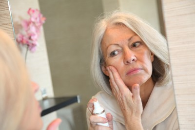 Acne and Pimples in the Elderly